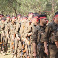 O imperialismo não vai terminar com a agonia curda