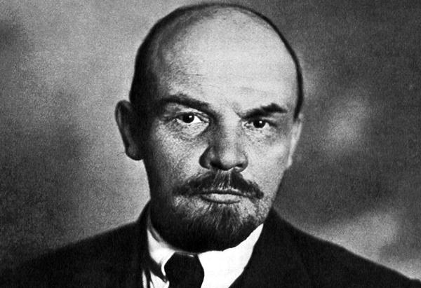 Lenin Morreu