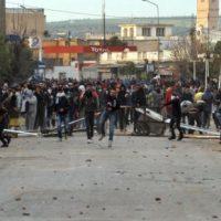 O FMI asfixiou a Tunísia. Não é de estranhar que as pessoas protestem