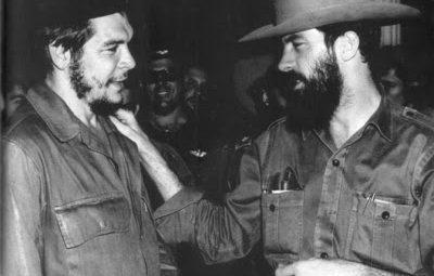 Che e Camilo - Reprodução