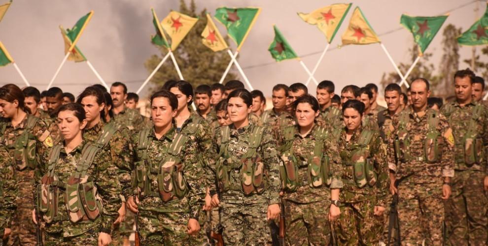 O grito de Afrin precisa ecoar no mundo