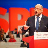 Acordo de coalizão abre a porta para a direita alemã