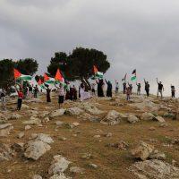 Em nota, PSOL reafirma apoio à luta do povo palestino