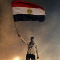 Alain Badiou sobre a Revolução no Egito, Sete Anos Depois
