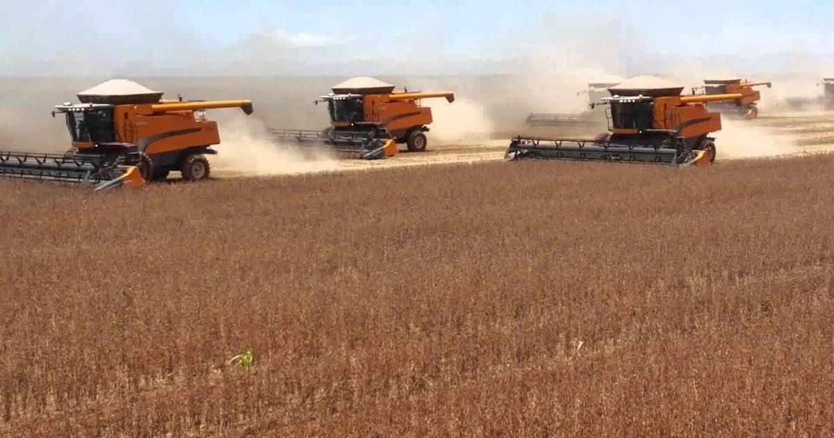 Reforma agrária e agronegócio?