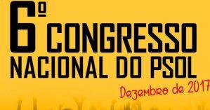 congresso psol