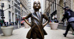 """""""Garota sem medo"""", Kristen Visbal -   Justin Lane/EPA/REX/Shutterstock"""