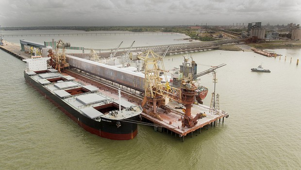 Amazônia sob ameaça da Hydro
