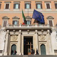 Eleições na Itália: a direita a todo vapor