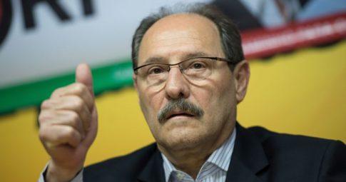 O governador do Rio Grande do Sul José Ivo Sartori - Marcelo Camargo/Agência Brasil