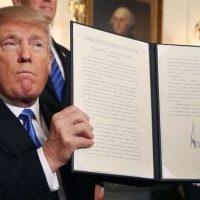 Trump em Jerusalém: uma declaração de guerra