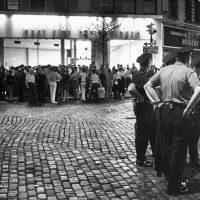 Stonewall: entre o pessimismo da razão e o otimismo da vontade
