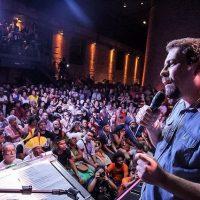 Sobre o discurso de Guilherme Boulos na Conferência Cidadã