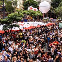 A lição dos professores de São Paulo
