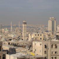 Marx e a análise do mundo árabe e contemporâneo