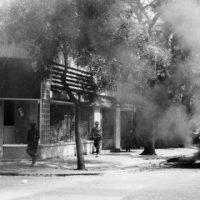 Há cinquenta anos, o Maio de 68 do Senegal