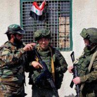 O problema dos mitos à esquerda sobre a Síria