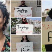 Do Rio de Janeiro à Palestina: Marielle Presente!