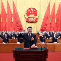 Xi Jinping, o presidente de tudo – A ascensão de um líder todo-poderoso
