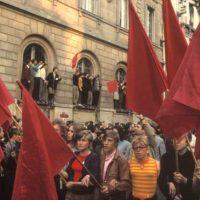 Maio de 68 marca o ano 1 da revolução sexual?