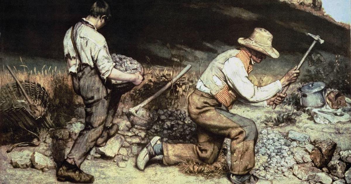 Der junge Marx: a classe e o partido