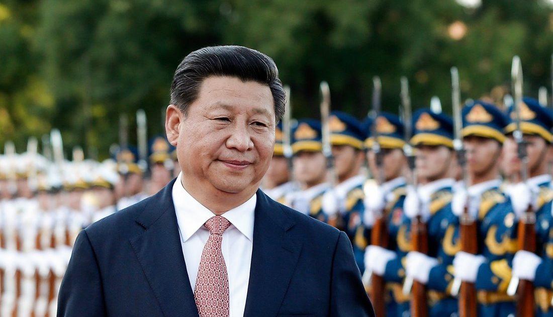 China: Campo livre para Xi Jinping