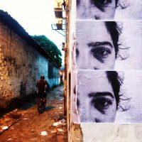 Intervenção apresenta violência de gênero nas ruas de Natal