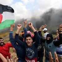 Executiva Estadual do PSOL Potiguar em solidariedade ao povo palestino