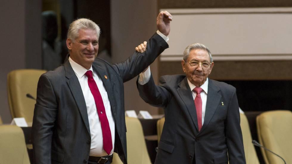 """""""Raúl Castro sai da presidência, mas não sai do poder"""""""