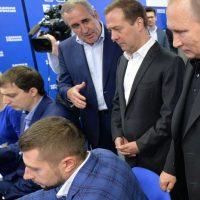 Eleições na Rússia: uma democracia dirigida?