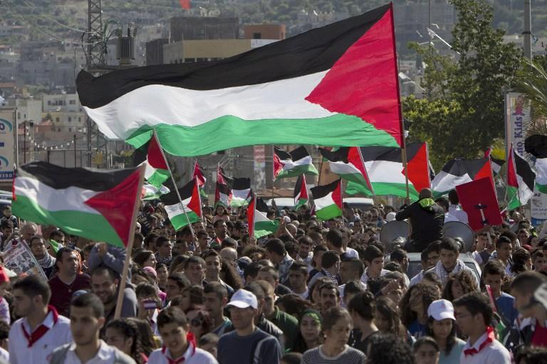 O sionismo na esquerda e a domesticação da causa palestina
