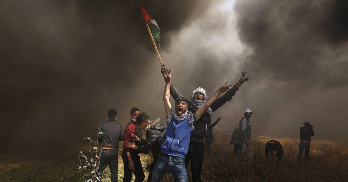 Precisamos falar sobre Gaza
