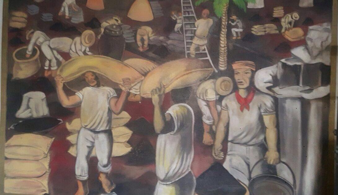 113 anos da Resistência do Porto: Memória viva do movimento operário brasileiro
