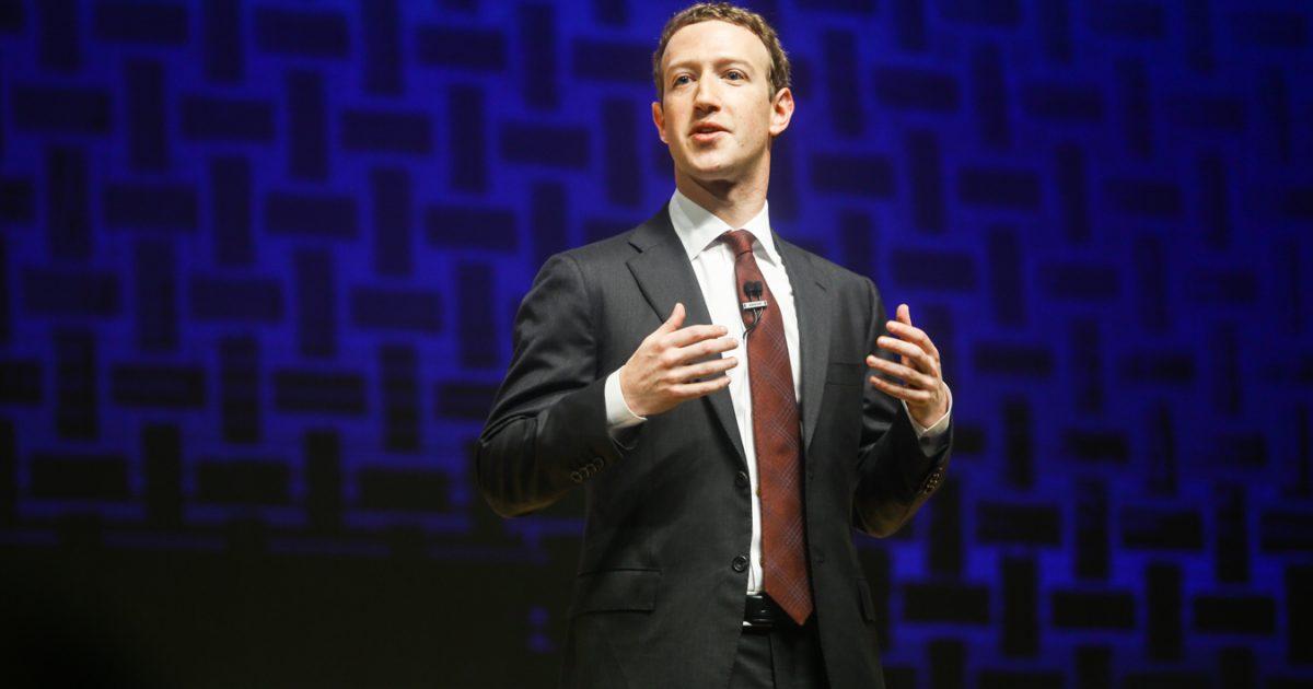 Zuckerberg/Assange, espelho quebrado