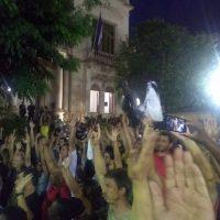 A greve dos servidores em Ribeirão Preto