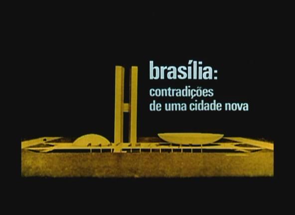 Brasília: contradições de uma cidade nova
