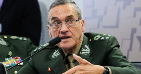 General Villas Boas. Reprodução