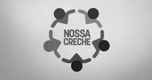 """O programa da prefeitura de São Paulo, ironicamente, é chamado de """"nossa creche""""."""