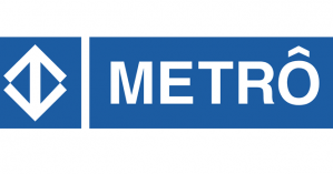 Companhia do Metropolitano de São Paulo, fundada em 24 de abril de 1968
