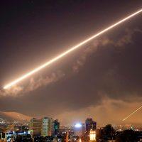 Nossa solidariedade ao povo sírio – abaixo os bombardeios e a intervenção dos imperialismos