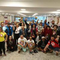 Avaliação da MOVER sobre o XXIII congresso da FASUBRA