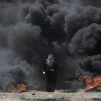 Israel: não em meu nome