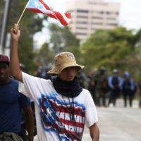 Porto Rico no 1 de maio: o Povo Unido traça as linhas de combate