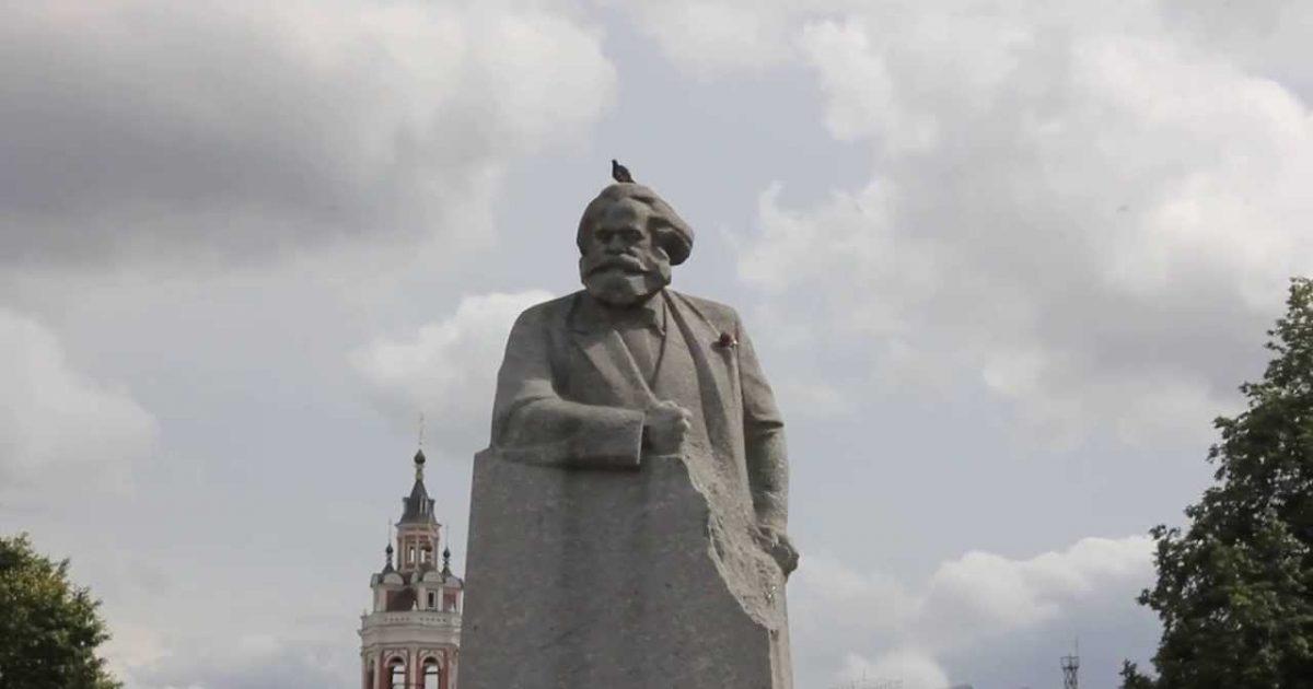Karl Marx e O Capital: O detetive que queria decifrar a suprema intriga