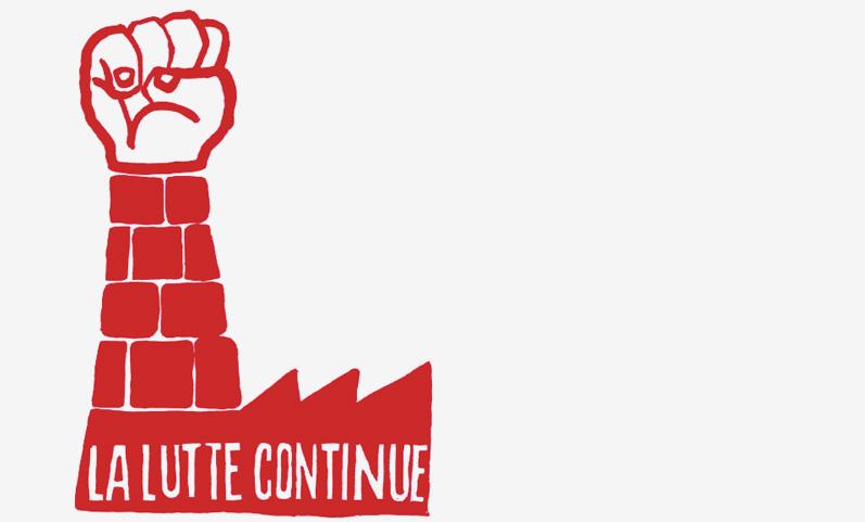 As barricadas de Maio: 50 anos nessa noite
