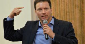 O prefeito de Porto Alegre Nelson Marchezan - Reprodução