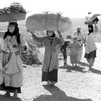 Nakba: 70 anos da grande catástrofe palestina