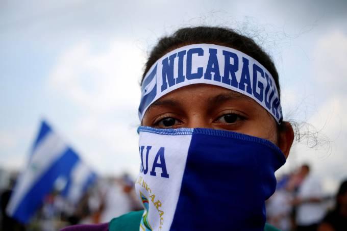Nicarágua: levante popular reabre profundas feridas