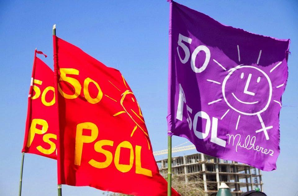 O caso Chapecó: a moral do PSOL está em jogo