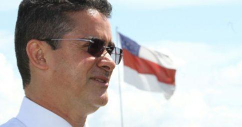 O atual presidente da Assembleia Legislativa do Amazonas David Almeida - Euzivaldo Queiroz